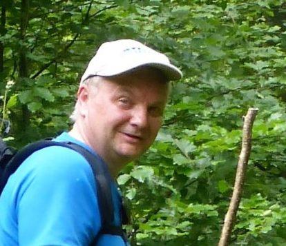 Tom im Wald