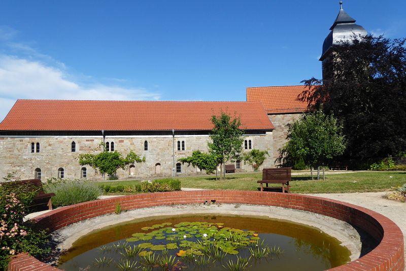 Kloster Germerode