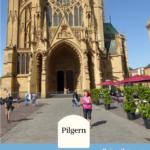 Kathedrale Metz