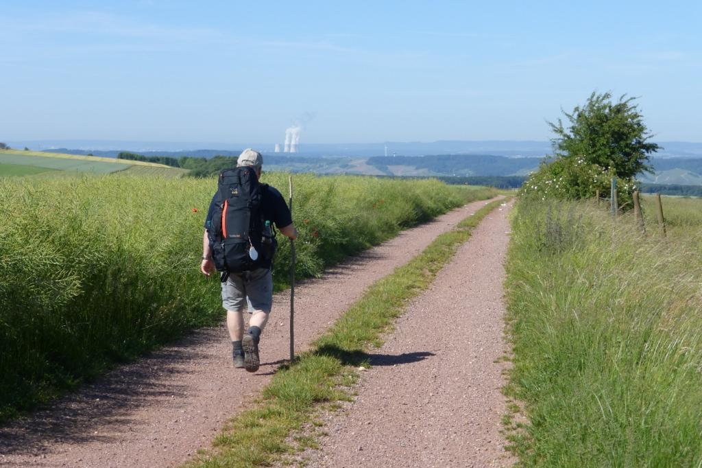 Pilgerweg Frankreich