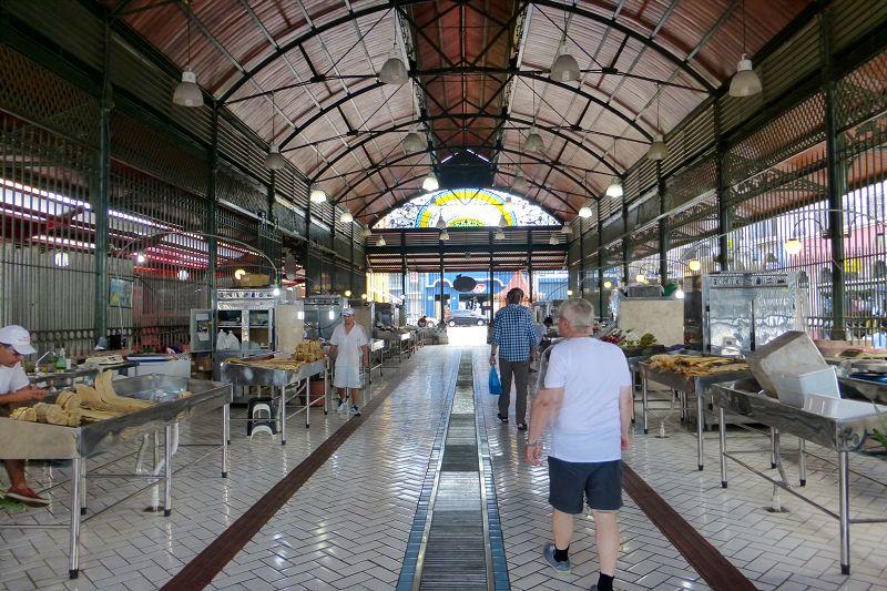 Markthallen Manaus