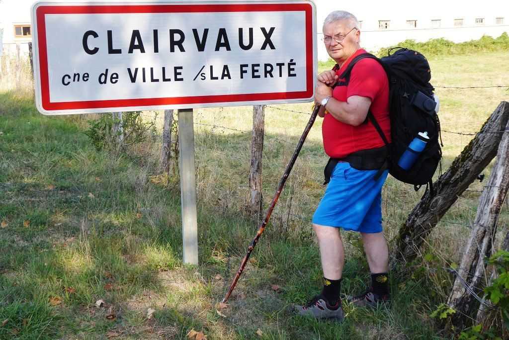 Clairvaux/Champagne