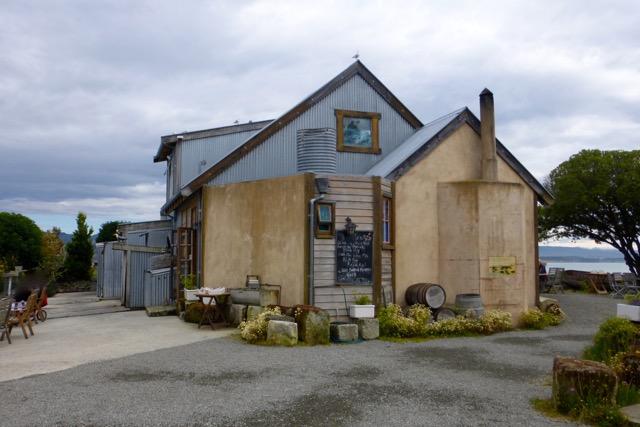 Fischerdorf Moeraki Village