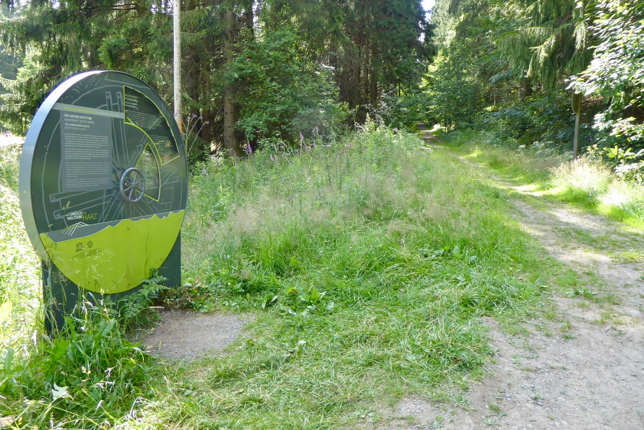 Harzer-Hexen-Stieg, Etappe 2