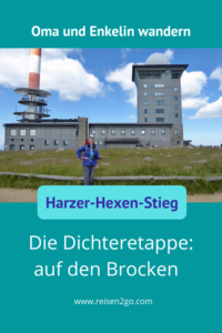 Harzer-Hexen-Stieg, 4. Etappe