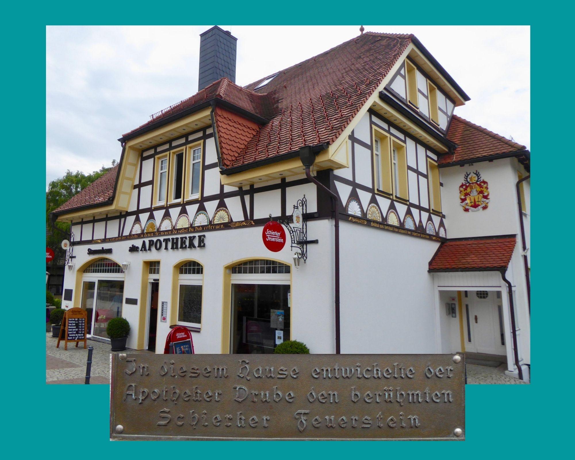 Harzer-Hexen-Stieg, Etappe 5