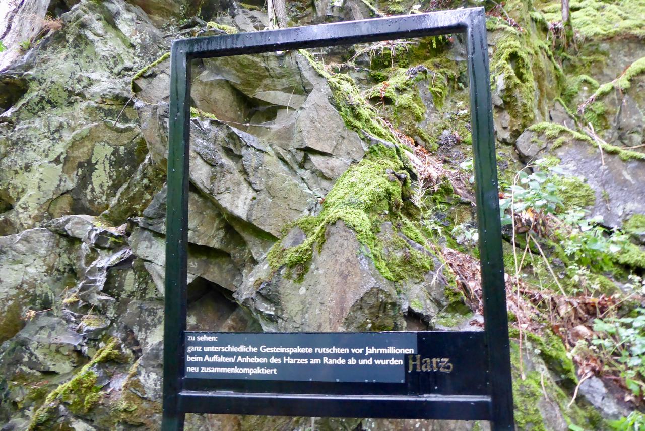 Harzer-Hexen-Stieg, 7. Etappe